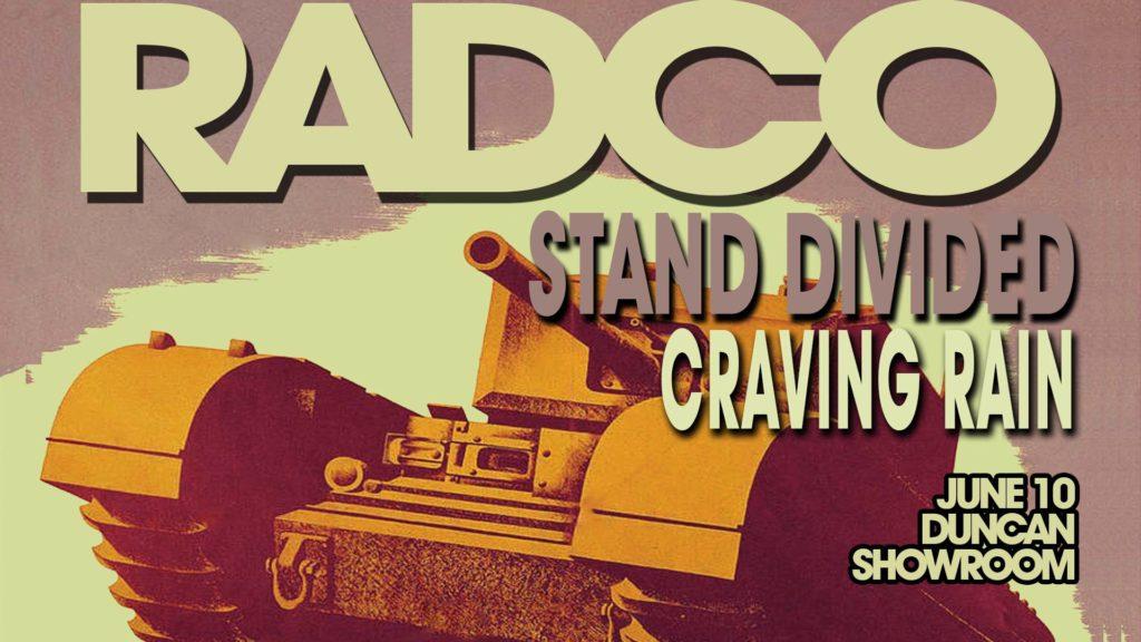 radco-standdivided-cravingrain-duncan